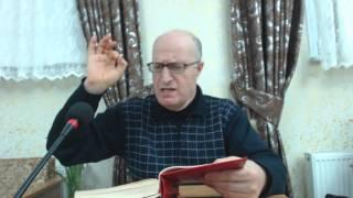 Zafer Akyüzlü 18.01.2016 Nur Hazinesi Resmi Youtube Video Sayfası