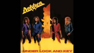 Dokken - Don't Lie To Me (Rock Candy Remaster 2014)