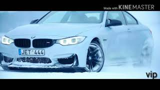BMW m4 with (FIHA ARABIC SONG Hight Xtreme Bass Boosted remix)