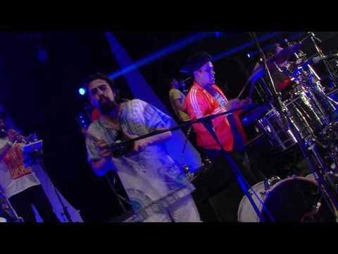 Santaferia - Para la Gilada ft. Meta Guacha - 10 Años Movistar Arena