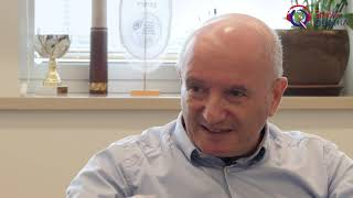Face à Face #3 - Daniel Zajfman président sortant de l'Institut Weizmann