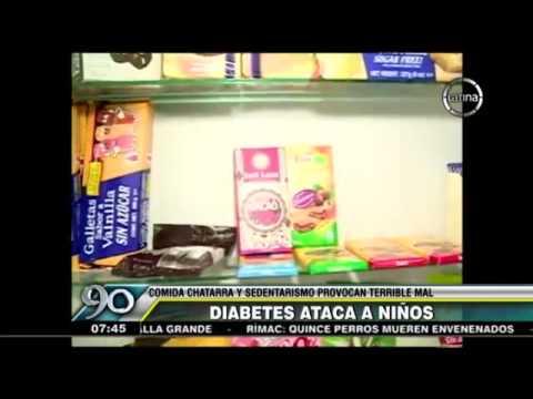 Cómo elegir la unidad de medida de azúcar en la sangre