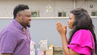 POVERTY AND TEMPTATION (FINAL CHAPTER) - LATEST 2018 NIGERIAN/Nollywood/Hollywood Movies