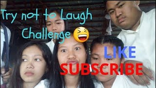 TRY NOT TO LAUGH CHALLENGE:/Vlog #2