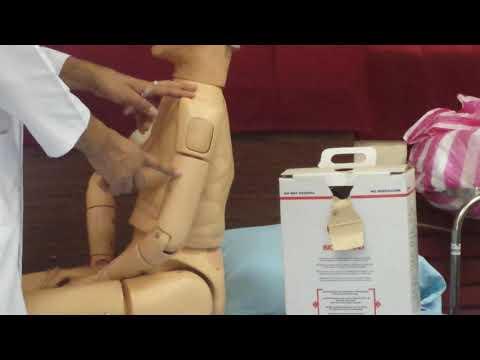 Artrosis de la cadera de 2 grados gimnasia