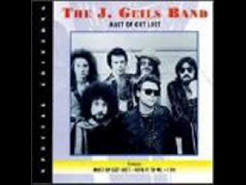 Must Of Got Lost (1974) (Song) by J. Geils Band