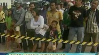 Gempa Padang Melenyapkan Kampung