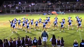 Johnston High School Friday Night Lights 2012