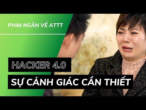HACKER 4.0 | Tập 2: Sự Cảnh Giác Cần Thiết