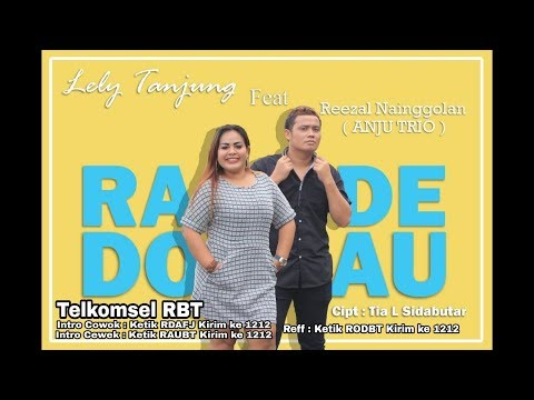 Rade do au  official music video  lely tanjung ft  reezal nainggolan