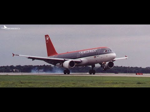 Air Disasters - Off Centered (Northwest Airlines Flight 985)