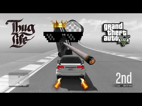 GTA 5 Thug Life #12 || Funny Moments Compilation || WINS & FAILS Videos