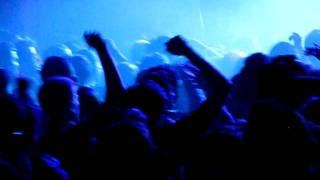 beautiful song - cansei de ser sexy (css) live