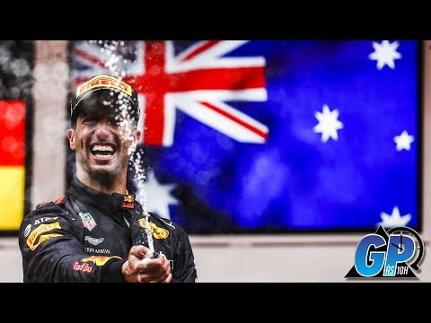 GP às 10: Red Bull é único lugar possível para Ricciardo ser campeão