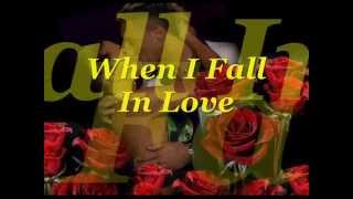 Bryan mc knight and celine dion When i fall in love with you Music