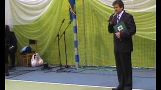 Otwarcie sali sportowej w Szczepańcowej (część 4)