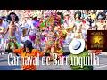 Download Video Carnaval de Barranquilla, Colombia 2018 - El segundo mas grande carnaval del mundo HD
