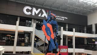 Mall Of America Complete Walkthrough 2018