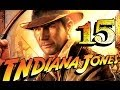 Indiana Jones And The Staff Of Kings wii Ps2 Walkthroug