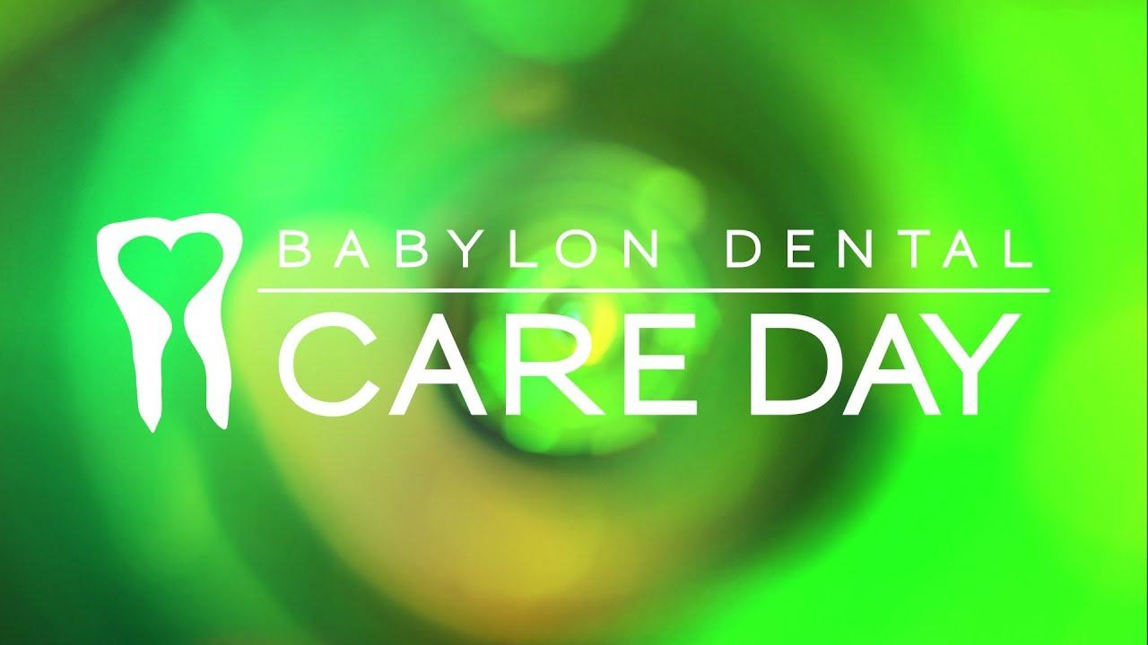 Babylon Dental Care Day 2018
