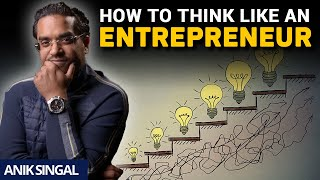 How To THINK Like a Successful Entrepreneur.
