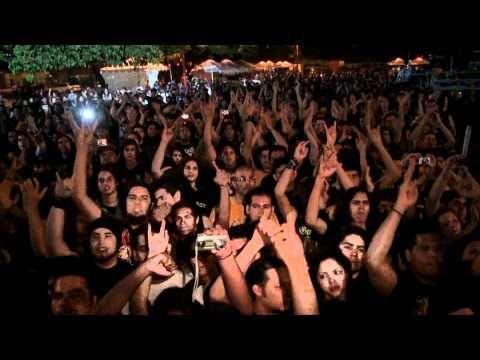 Lujuria - Corazon de Heavy Metal