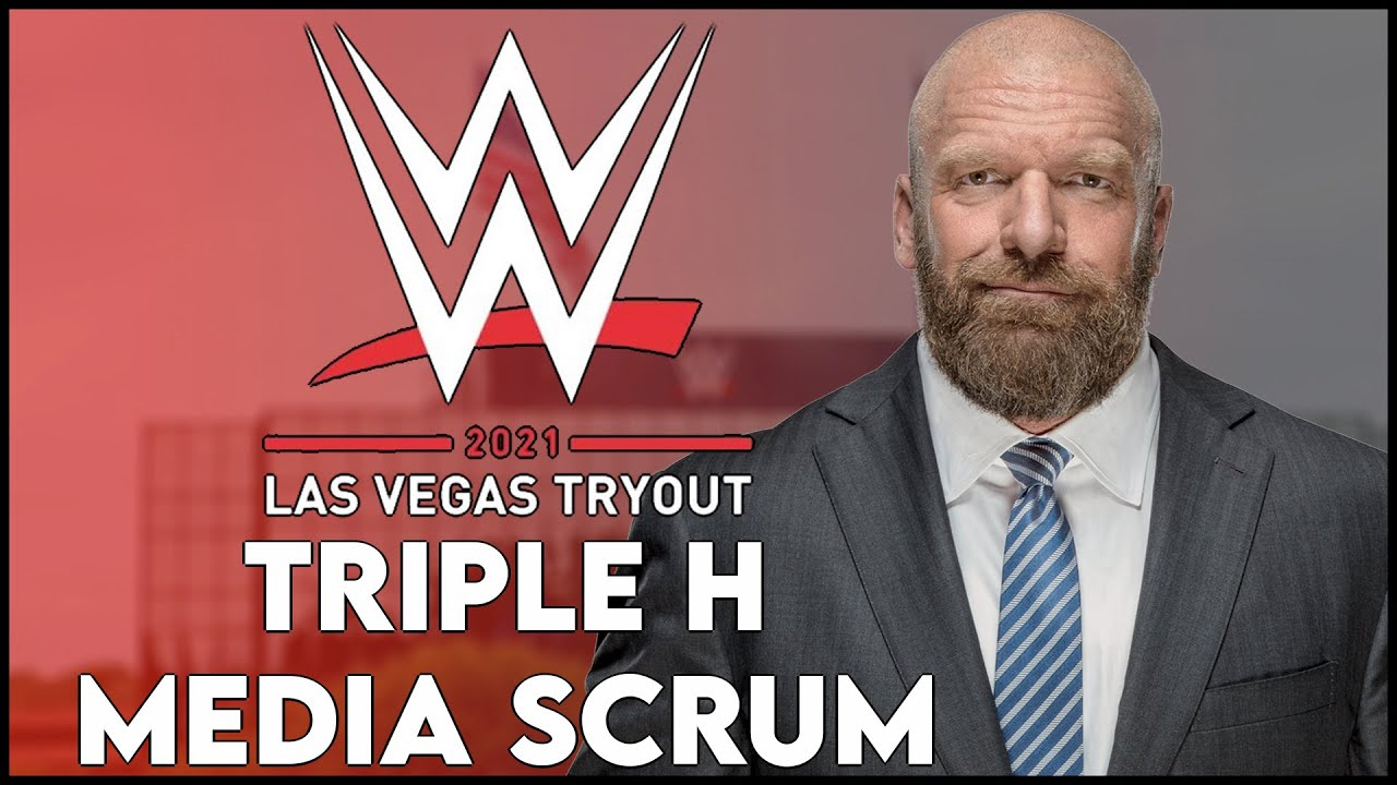 Triple H Addresses What WWE Is Looking For In New Talent