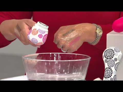 Pore & Blemish Gel Cleanser by clarisonic #9