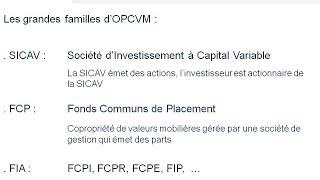 Investir sur les OPCVM avec Tocqueville Finance
