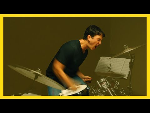 Whiplash | A Sina do Artista