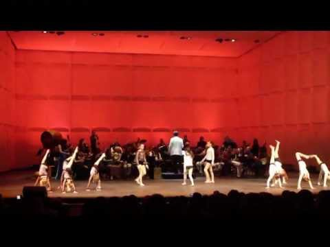 This is rare footage from a concert I conducted at Phoenix Symphony hall way back in 2010.