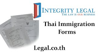 Fit to Fly Medical Certificates for Visas and Immigration to Thailand