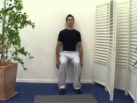 Strettching lexercice sur lextension des muscles