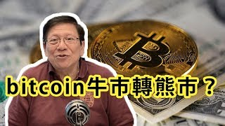 bitcoin衝上9000美金 熊市轉牛市還是技術性反彈?〈蕭若元:理論蕭析〉2019-05-29