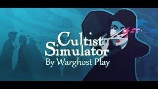 Cultist Simulator - Непонятно, но интересно | Обзор