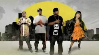 Masta Ace & Edo G - Little Young (Official Video) NAPISY PL