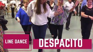 Baile en Linea - Despacito