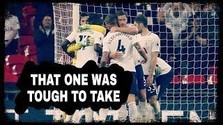 Review | Tottenham Hotspur v Newcastle United