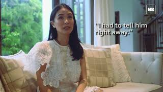 Heart Evangelista reveals the full details of her pregnancy