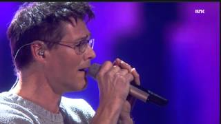 a ha Nobel Peace Prize Consert, a-ha and Kygo perfectly together. With Take On Me (Kygo Remix)