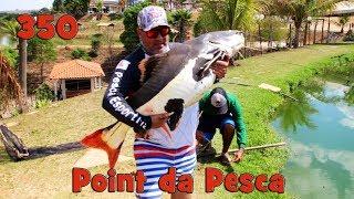Programa Fishingtur na TV 350 - Point da Pesca