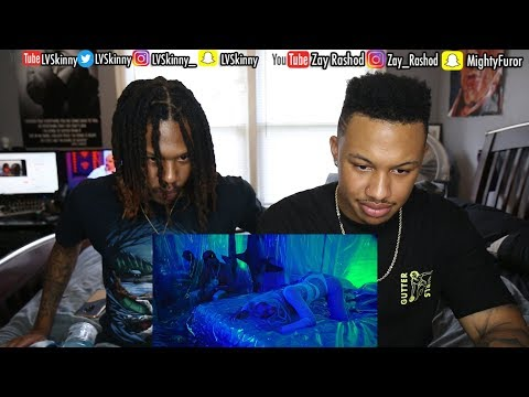 Iggy Azalea - Kream ft. Tyga Reaction Video