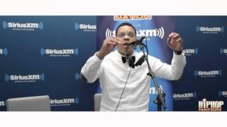 Kevin Gates Talks Struggles w/ First Record Label & Sloppy Fraudulent Shows + More (Hip Hop Nation)