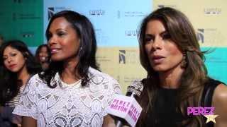 Emeli Sandé & More Chat It Up With Us At The Essence 2014 Pre-Grammy Red Carpet! | Perez Hilton