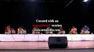Teen Taal Tabla Ensemble