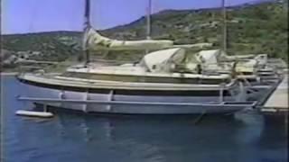 Ivo Pattiera   Dodirni Me Nježnosti Splitski Festival 1985 Spot
