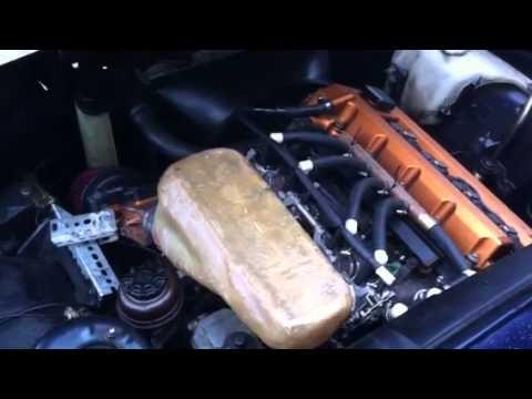 BMW M42 ITBS Tune Getting Close - игровое видео смотреть