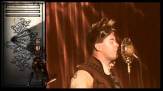 Abney Park - Airship Pirate HD - Fan video