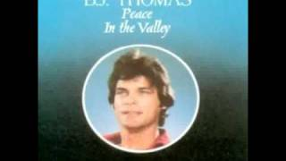 B.J. Thomas - Peace in the Valley (1982)