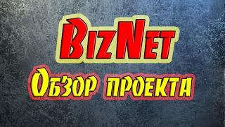 BizNet.Pw - BizNet Обзор проекта